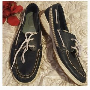 Sperry Womens Boatshoes